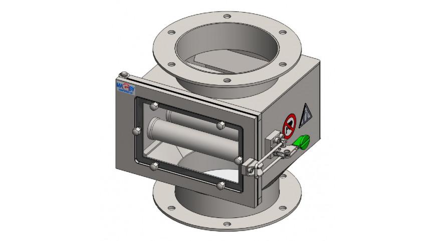 Separatori magnetici: a cosa servono?
